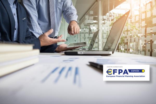Curso de Asesor Financiero EIP - EFPA