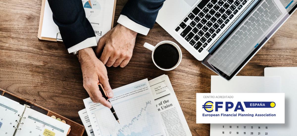 Curso de Asesor Financiero Nivel EFA - EFPA